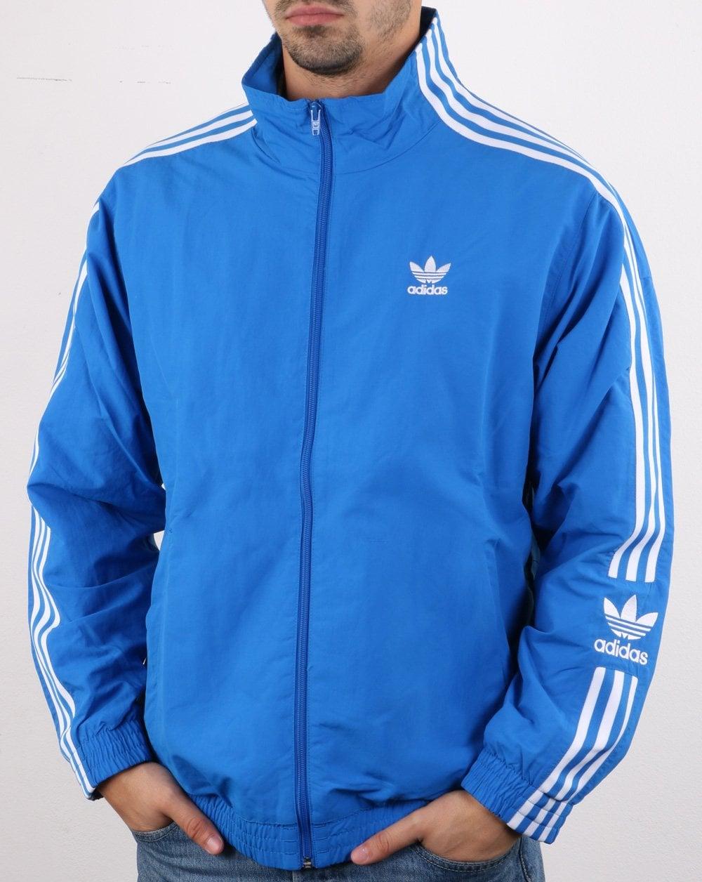 adidas Blue Bird Jacket