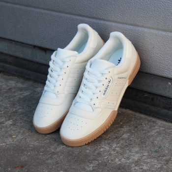 adidas powerphase trainer history