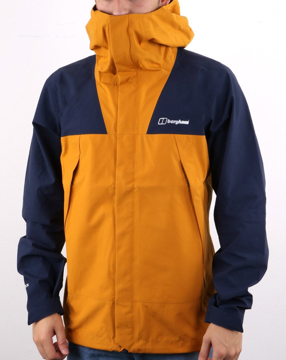 Berghaus Mountain jacket