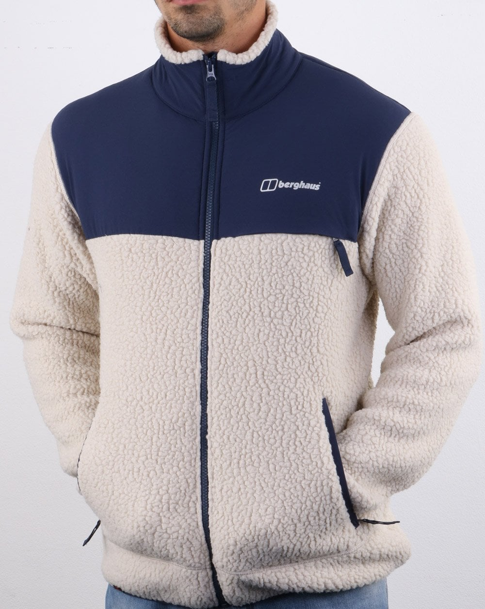 Berghaus Syker Fleece