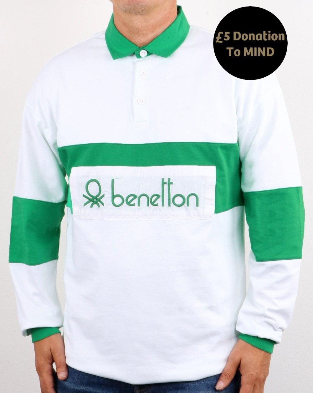 Benneton Top