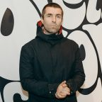 Pretty Green Parka Liam Gallagher