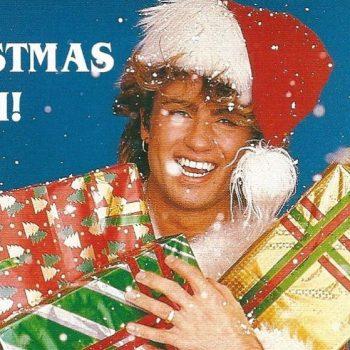 80s Xmas Songs Wham Last Christmas