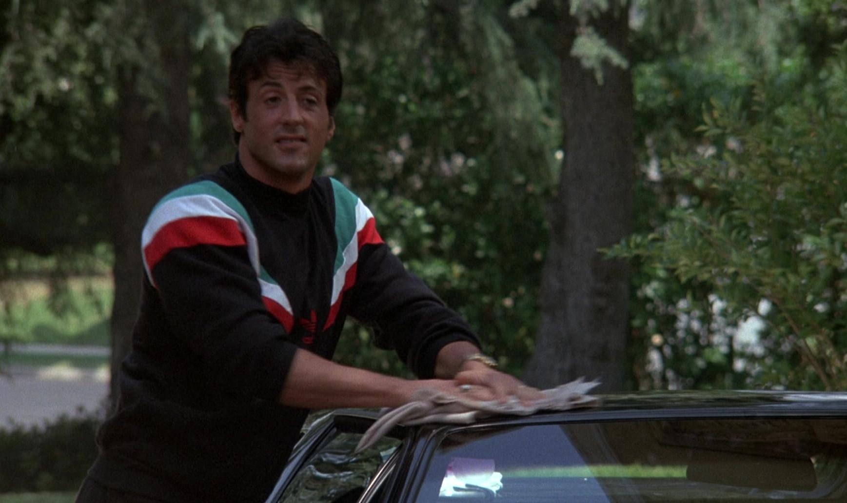 Sportswear Trainers 80s Films Main Rocky IV