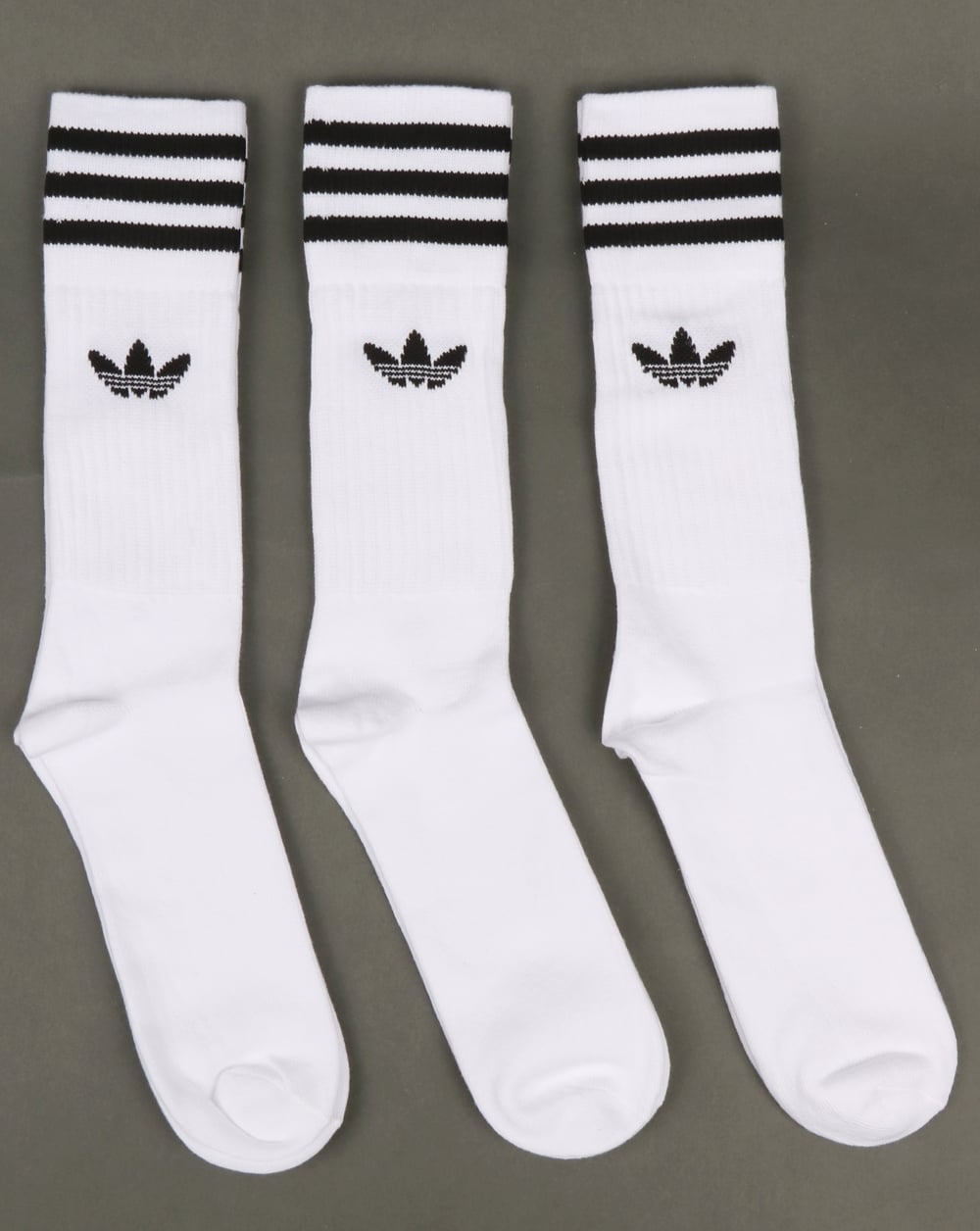 adidas 3 stripes socks