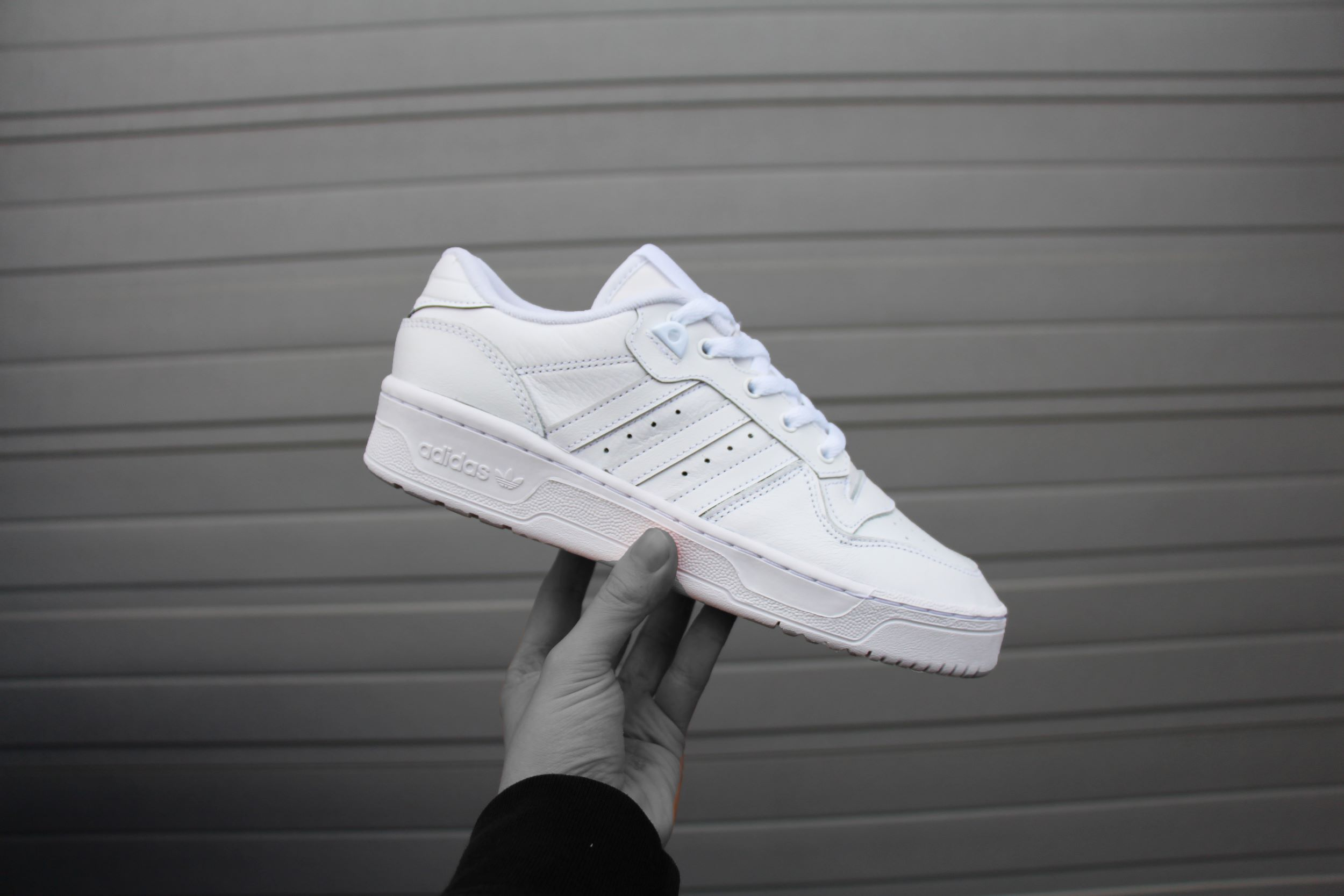 adidas Rivalry Low Trainer