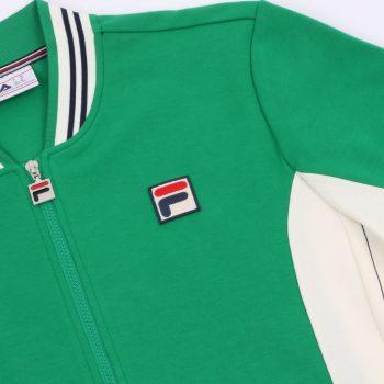 Fila Settanta Mk 1Kelly Green