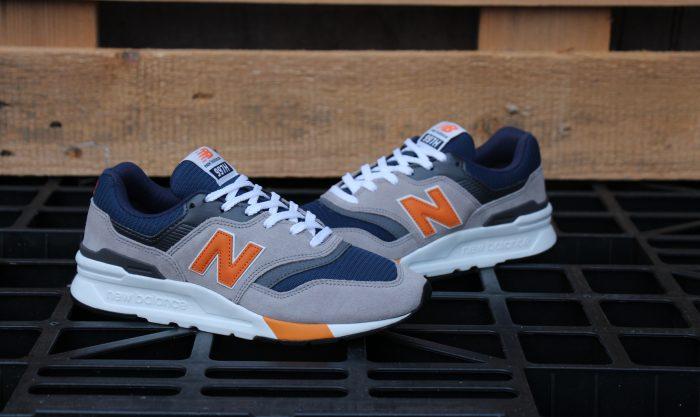 new balance 997h grey blue