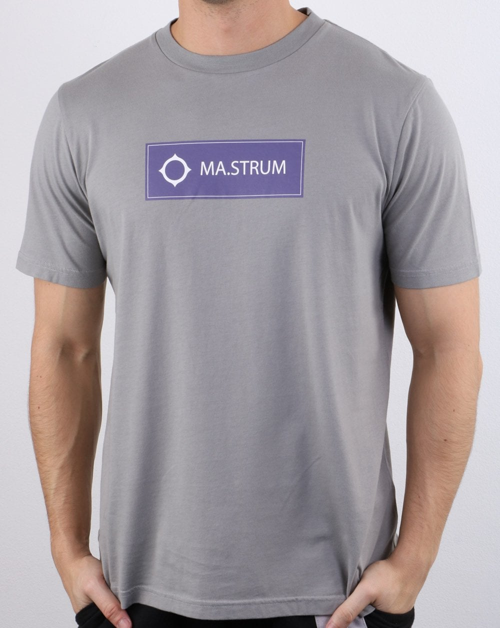 MA.STRUM Box Logo