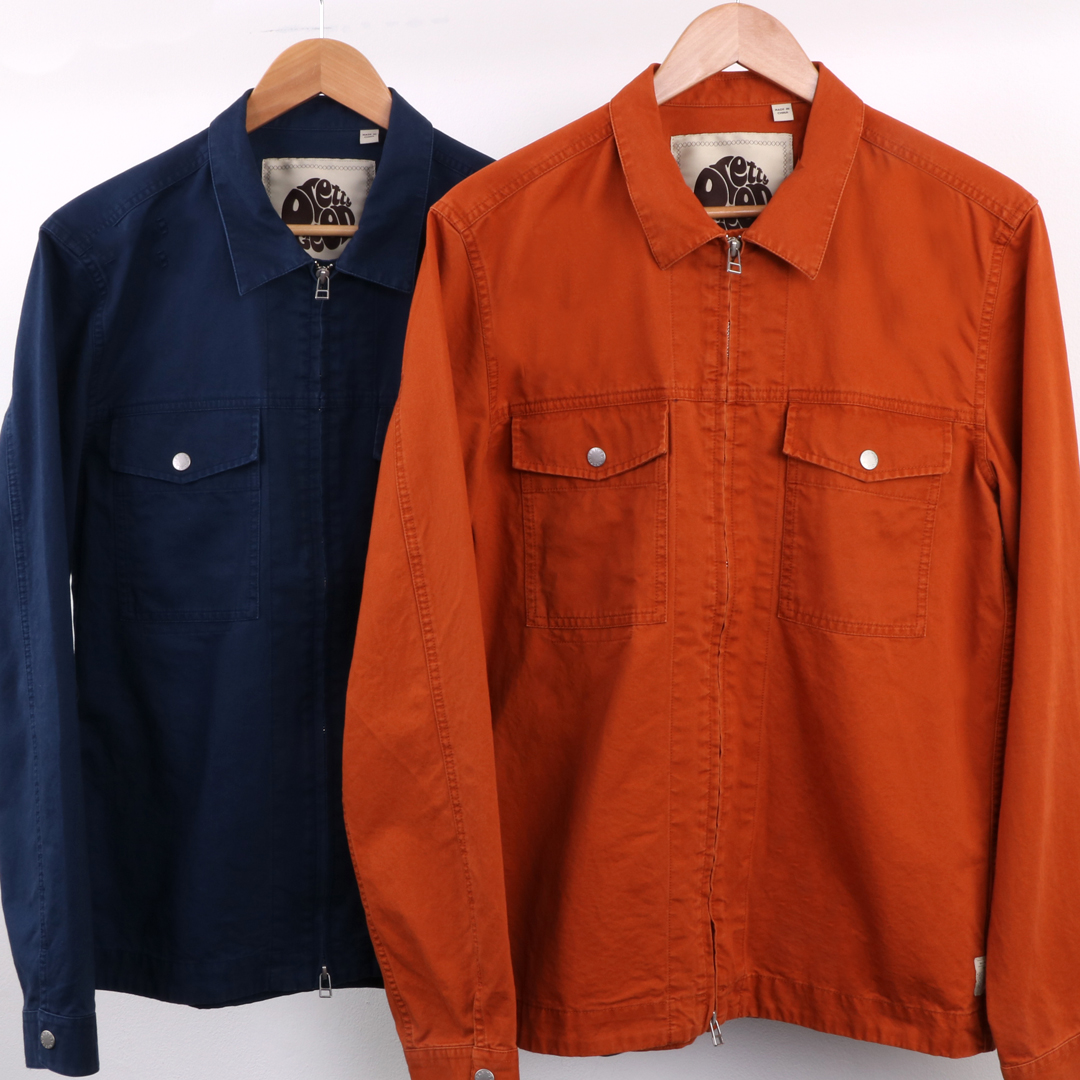 Pretty Green Overshirt