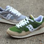 Saucony Shadow 5000 history