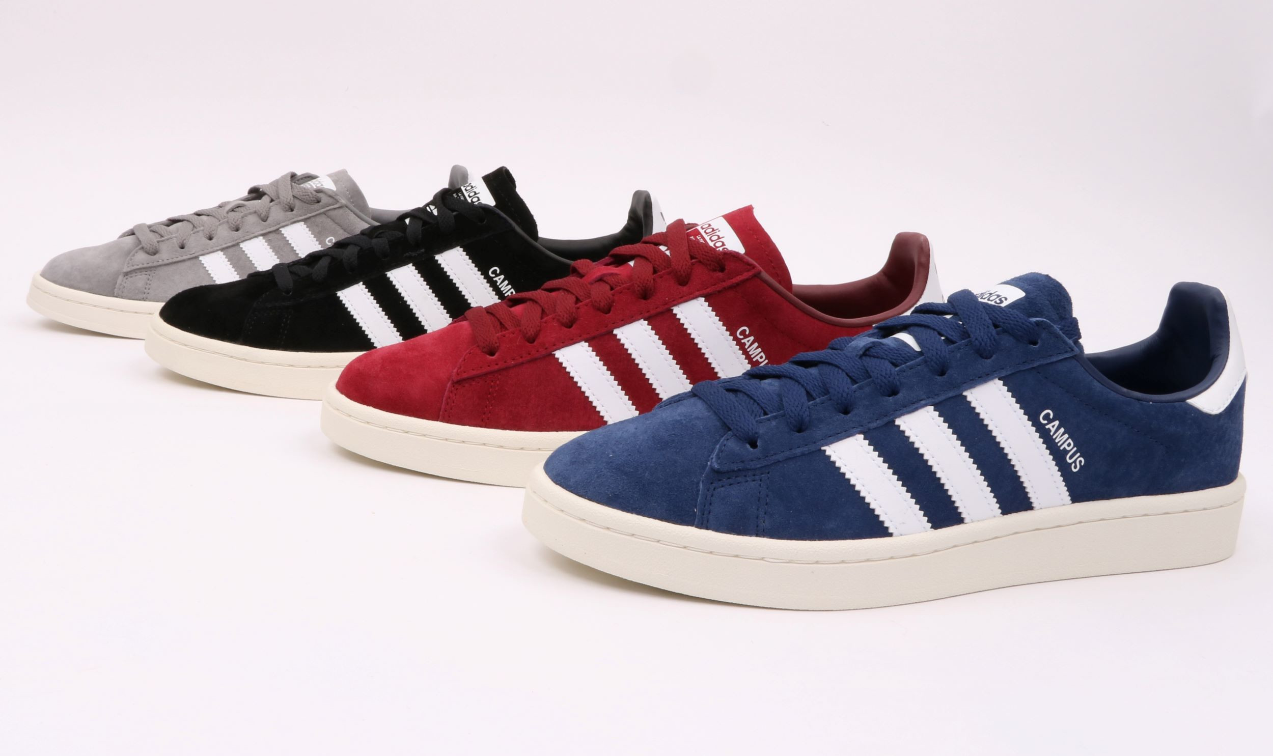 adidas Campus collection