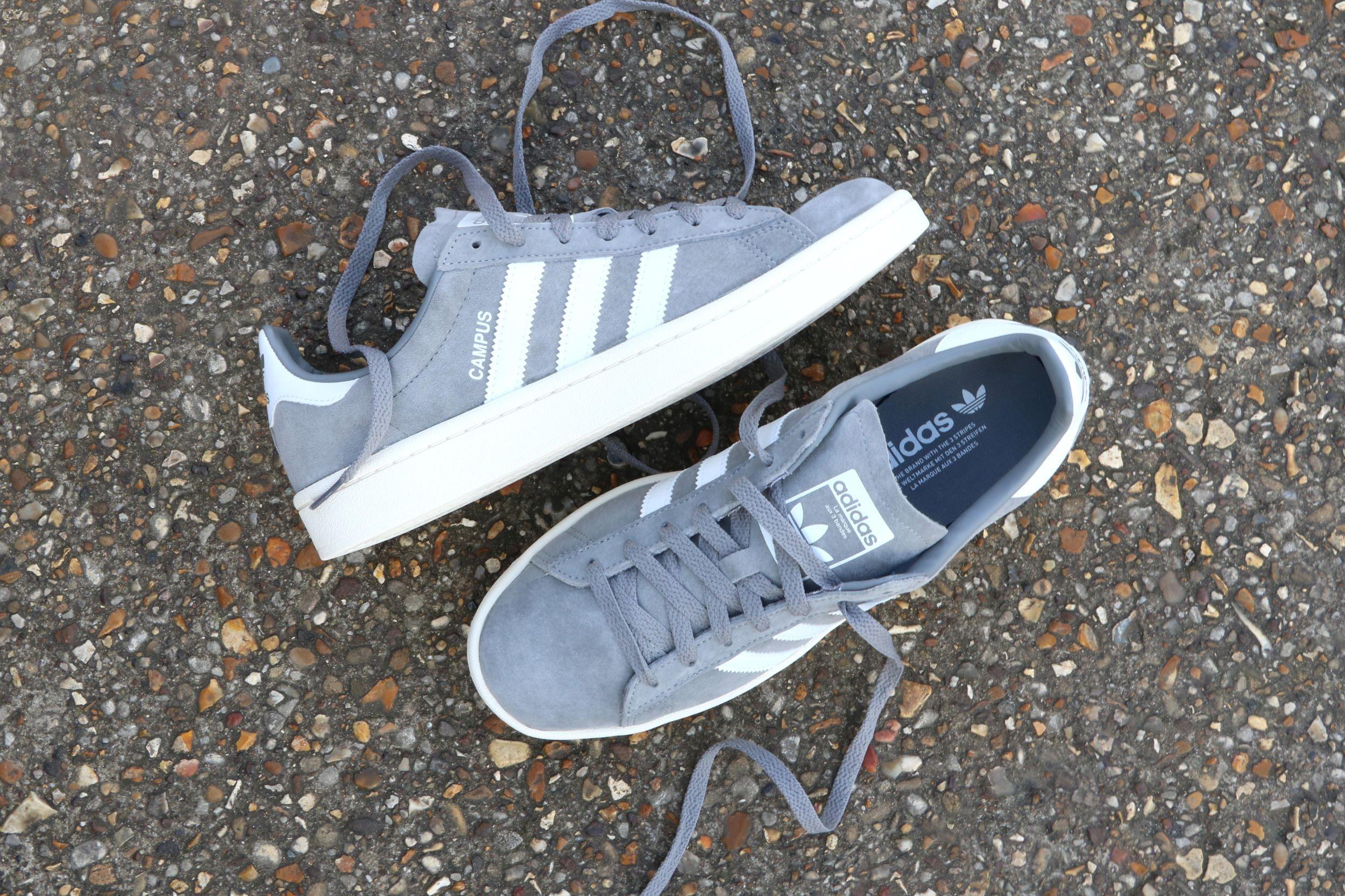 adidas Campus grey