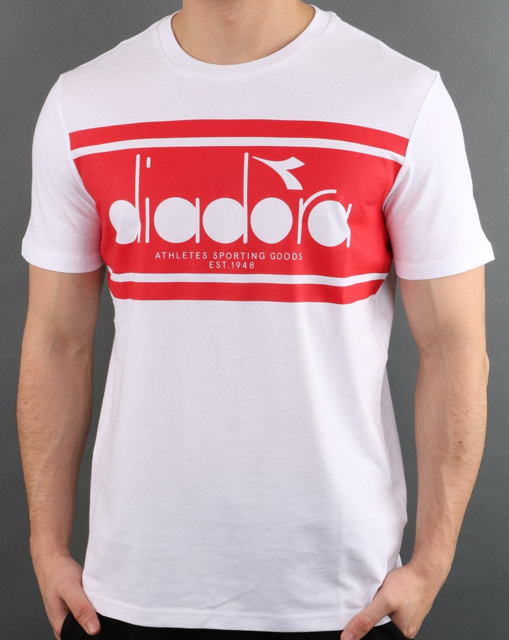 Diadora Spectra t-shirt