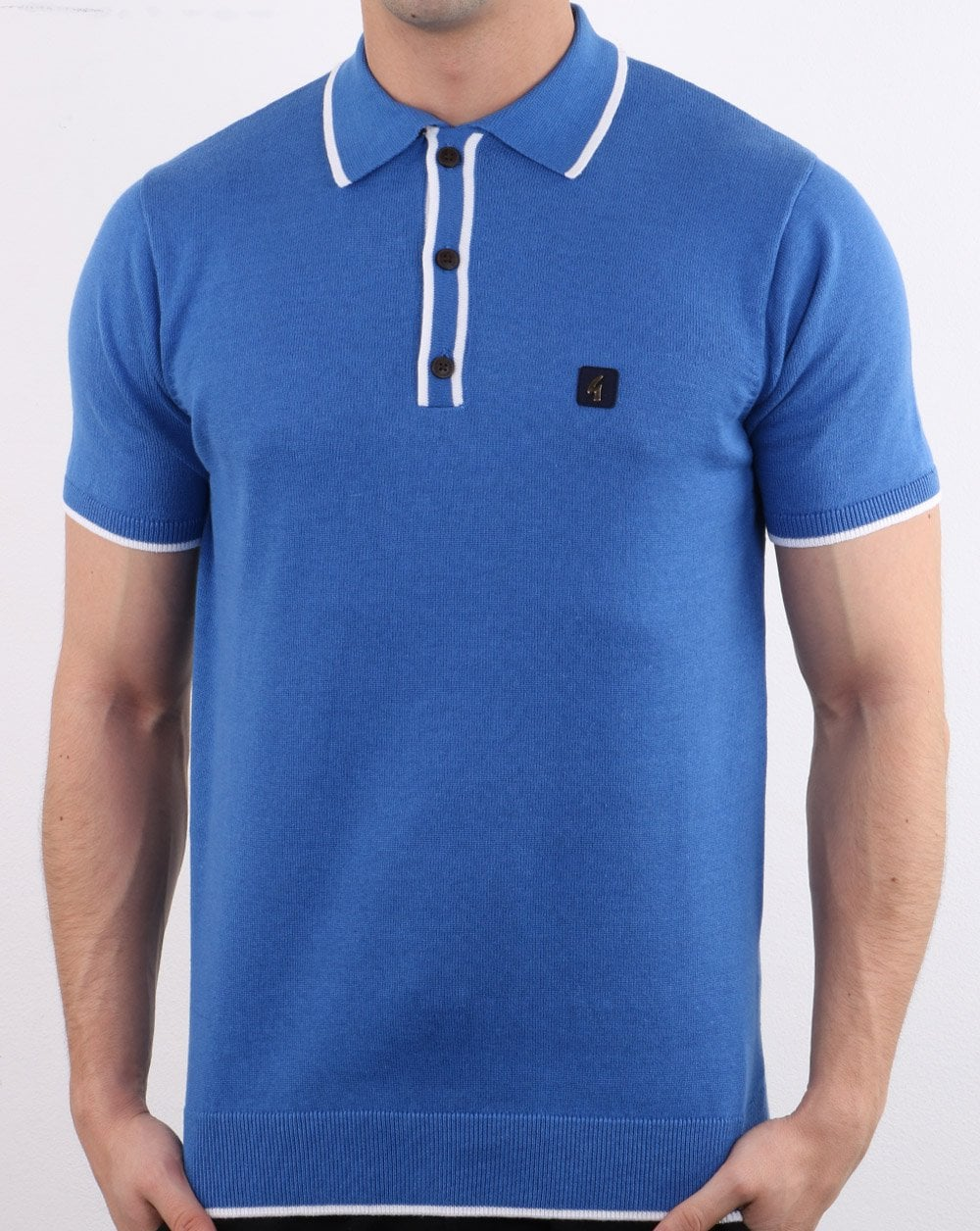 Gabicci Linekar Polo Shirt