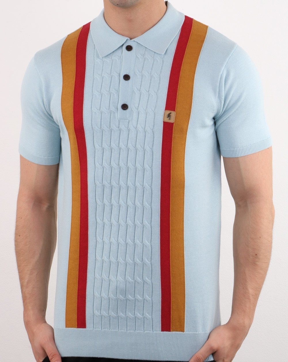 Gabicci Turney Polo Shirt