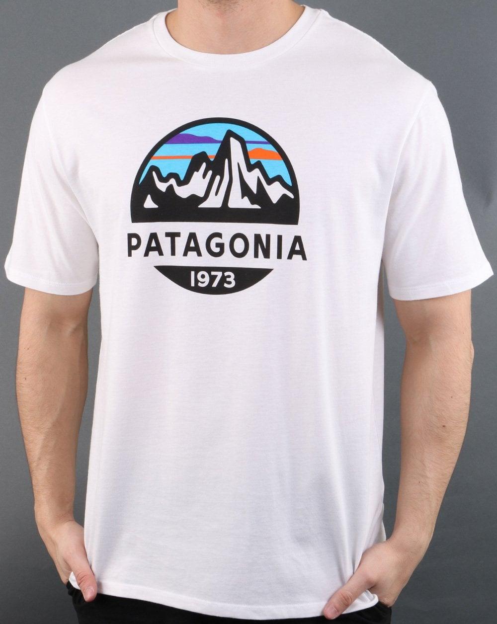 Patagonia Fitz Roy Tshirt