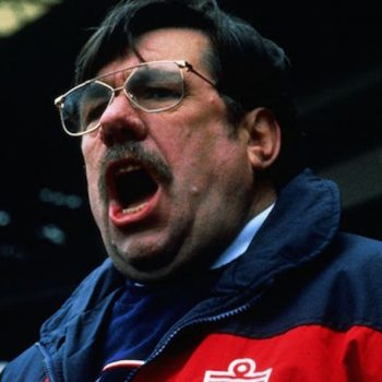 Mike Bassett England Manager
