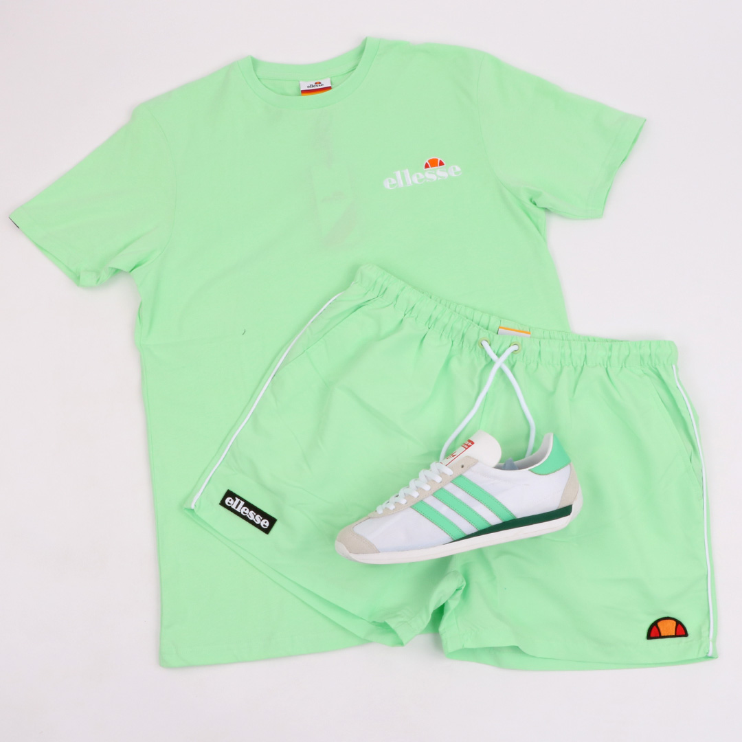 Ellesse Summer Shorts