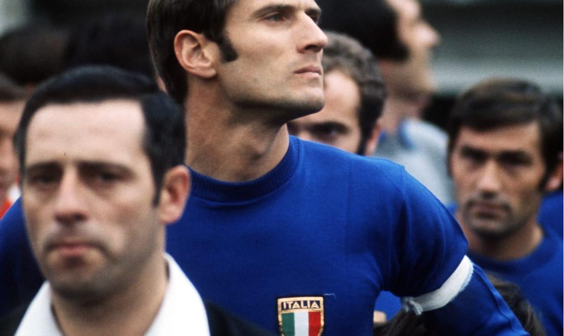 PUMA Roma 1968 Italy