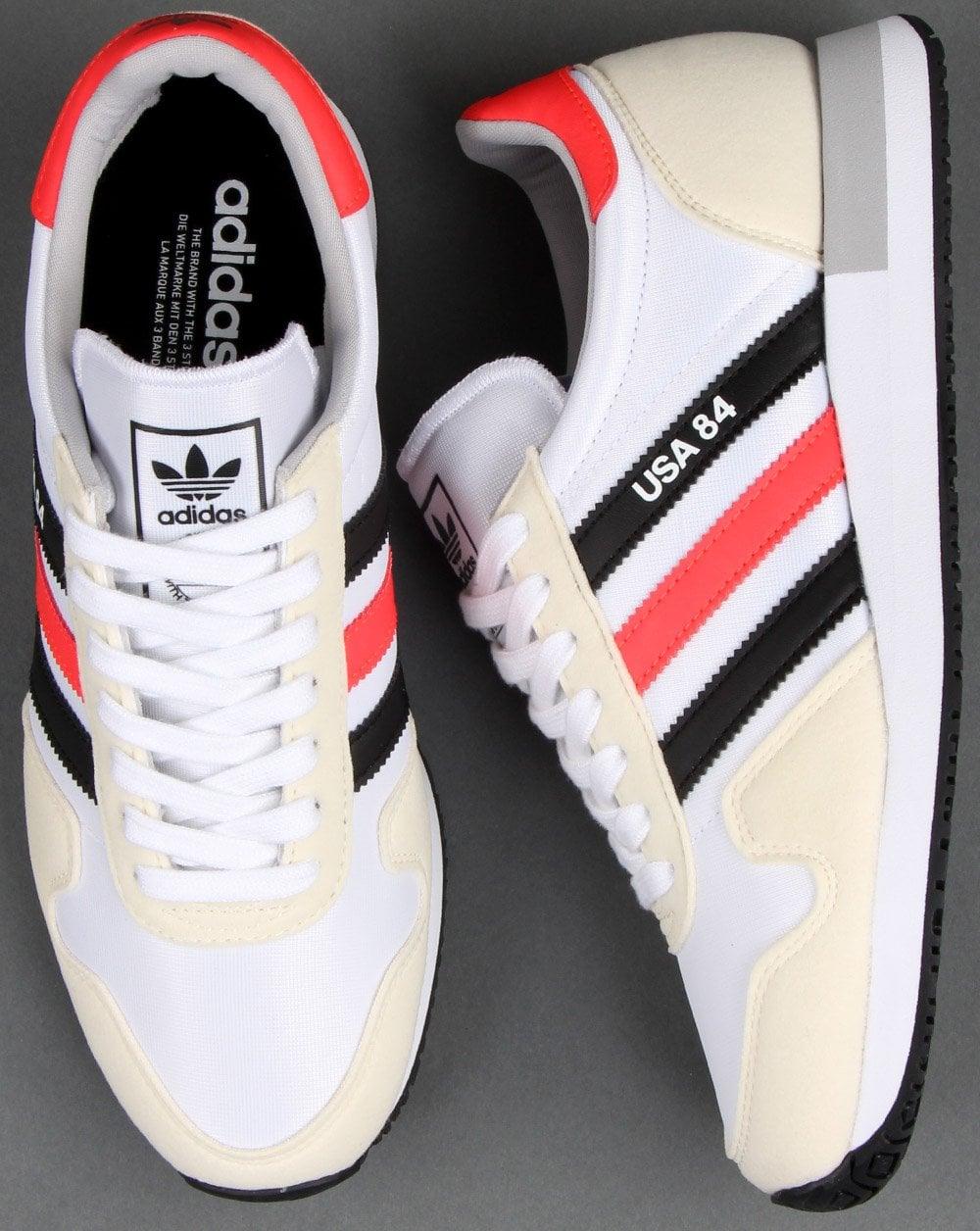 adidas USA 84 trainer