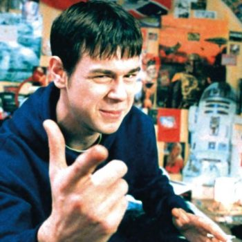 danny dyer human traffic