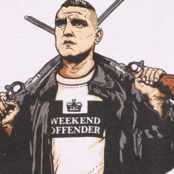 Weekend Offender Vinnie Jones