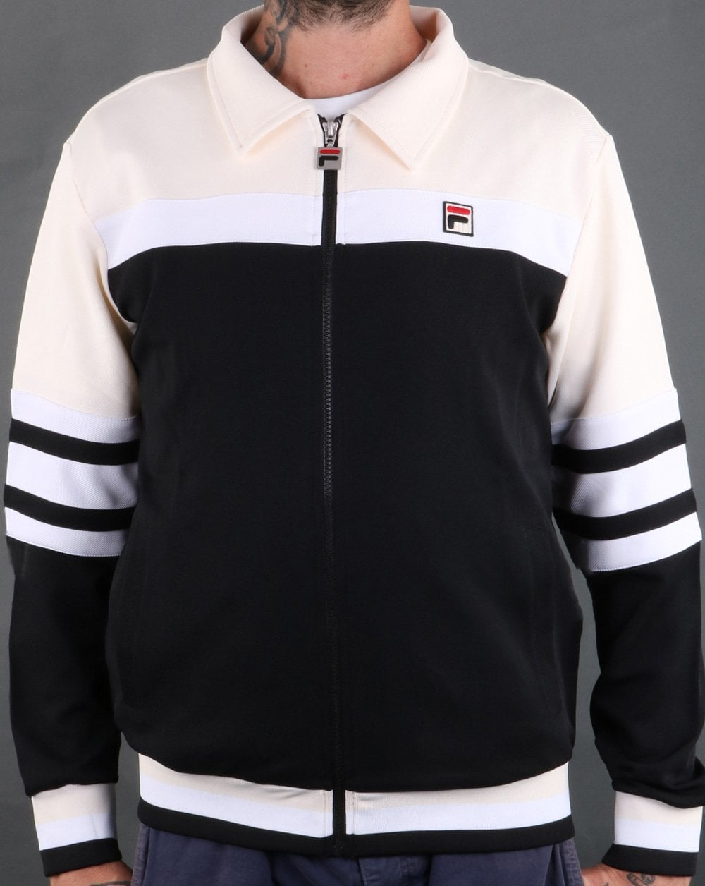 fila courto cream