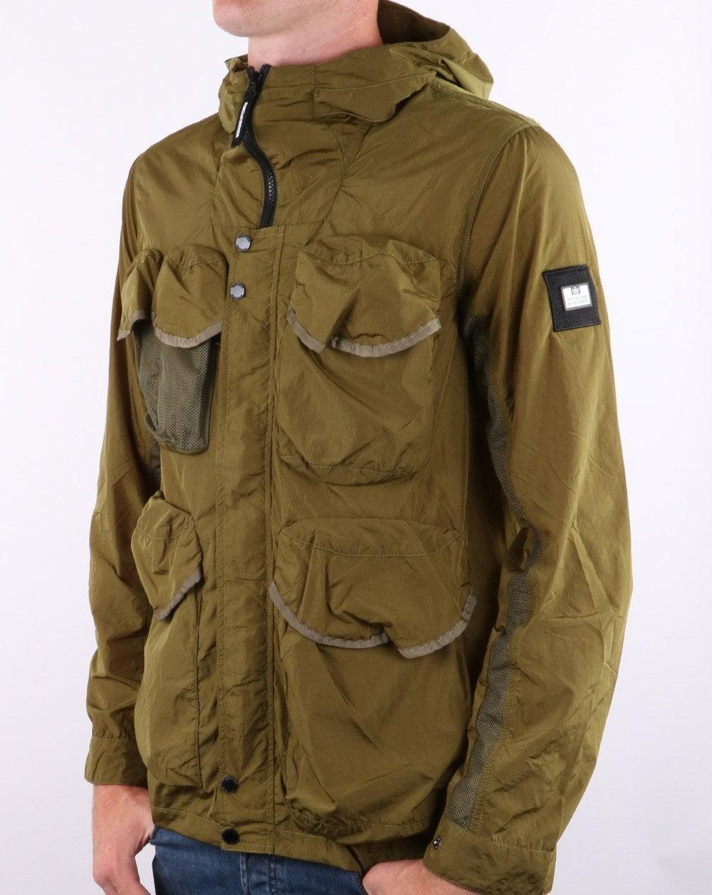 Weekend Offender Cotoca Jacket