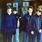 deerstalker casuals 80s