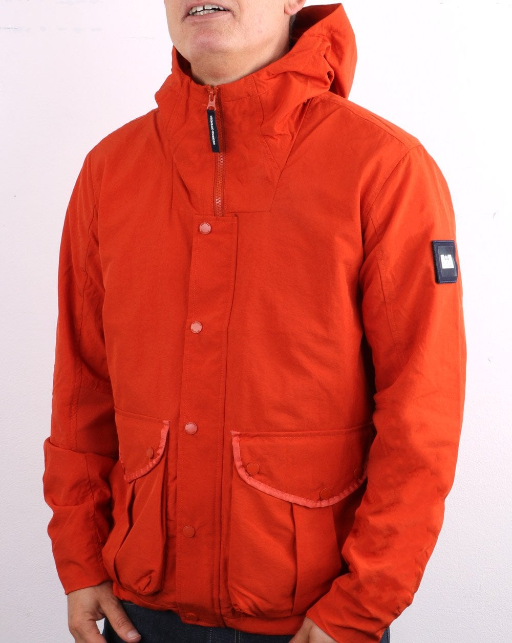 Leo Gregory x Weekend Offender Signature Jacket