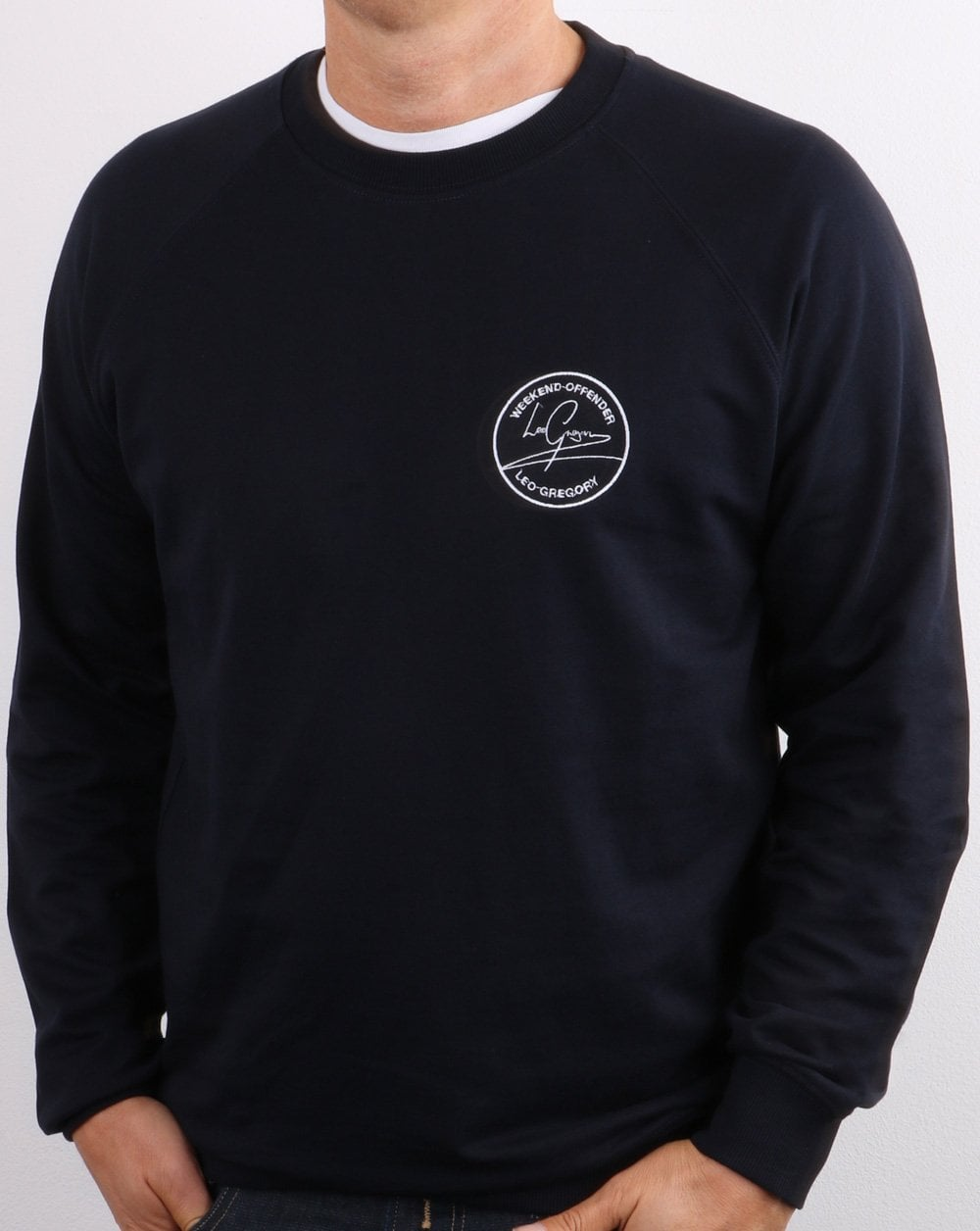 Leo Gregory x Weekend Offender Signature Sweatshirt