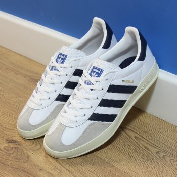 adidas Gazelle Indoor Trainer history