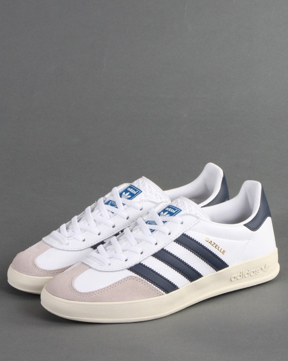 Everything You Need To Know About The adidas Gazelle Indoor ...