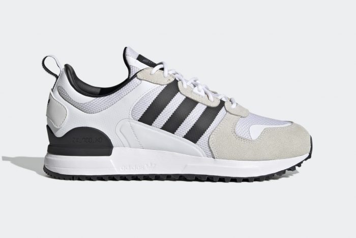 The adidas ZX 700 HD Harks Back To The Original ZX Line From The ...