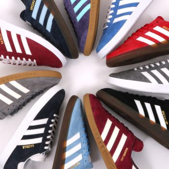 adidas trainers 3 stripes