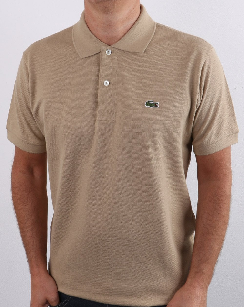 Lacoste Polo Shirt Viennese
