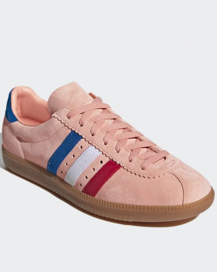 adidas Padiham trainer glow pink