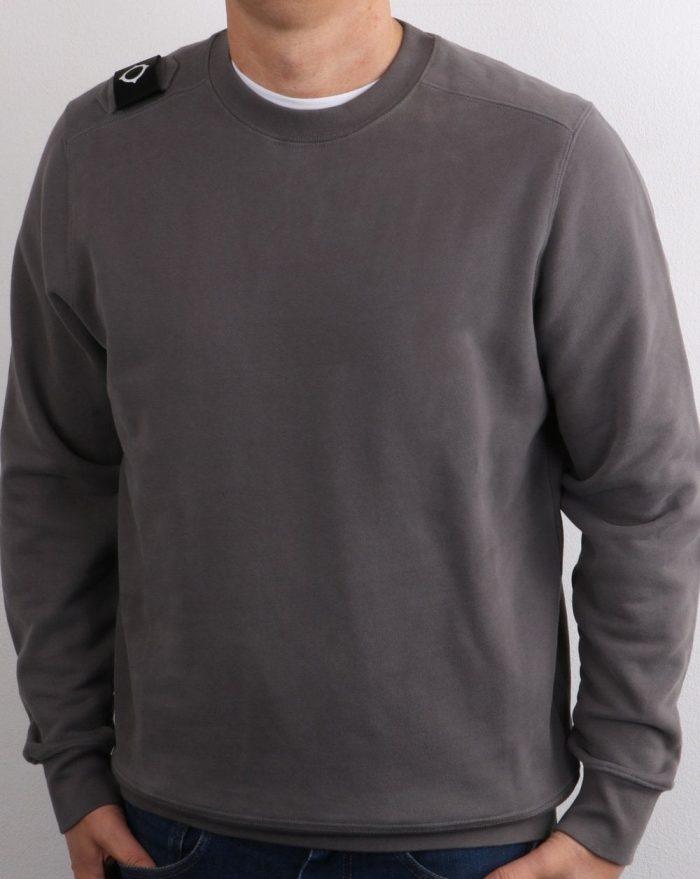 MA.STRUM sweatshirt