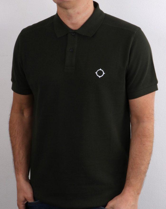 MA.STRUM Polo Shirt