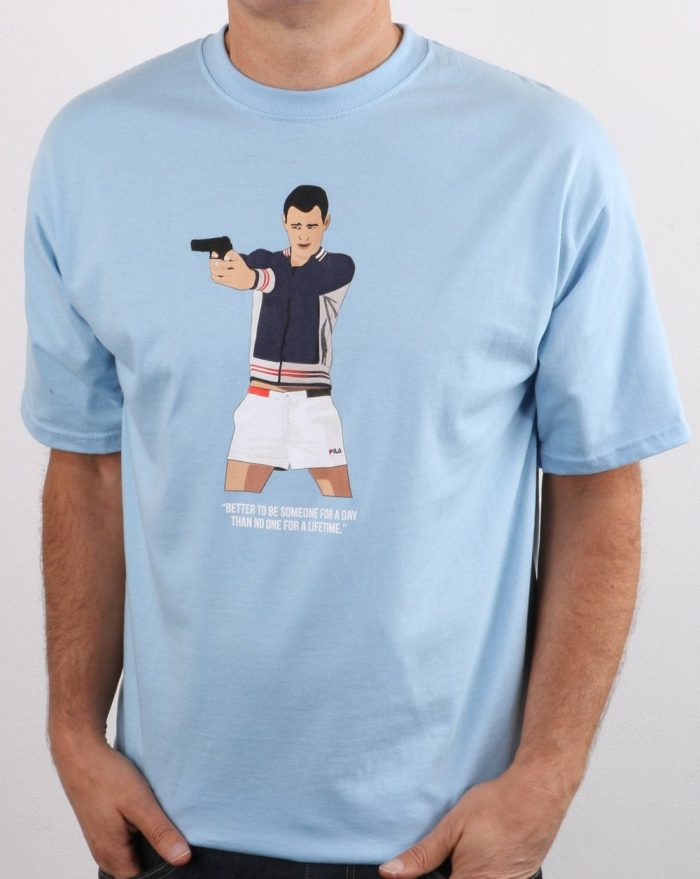 Danny Dyer t-shirt the business