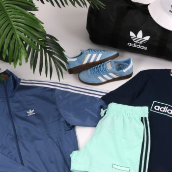 adidas Originals Liner t-shirt