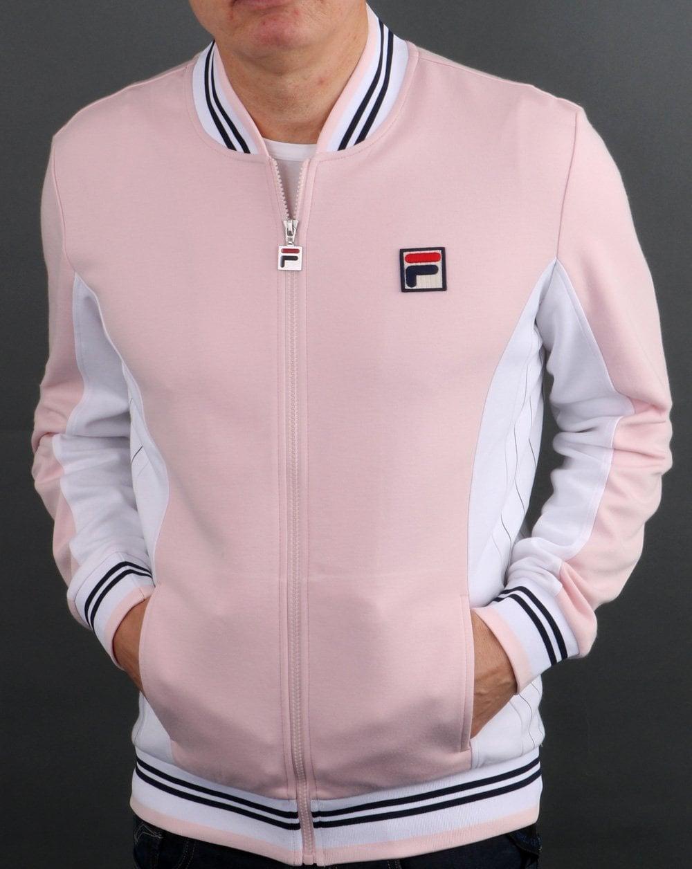 Fila Settanta Pink