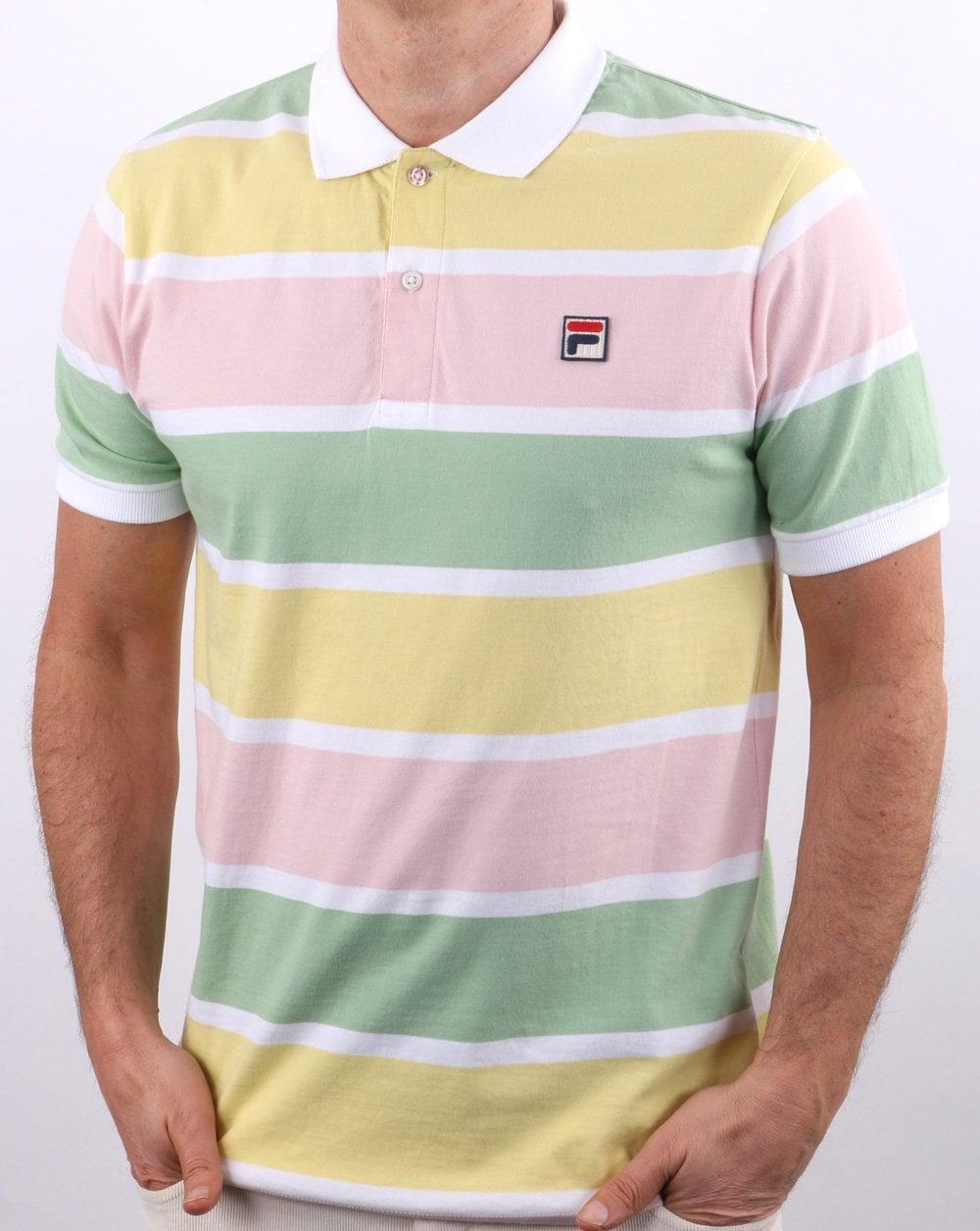 Fila The Business polo shirt