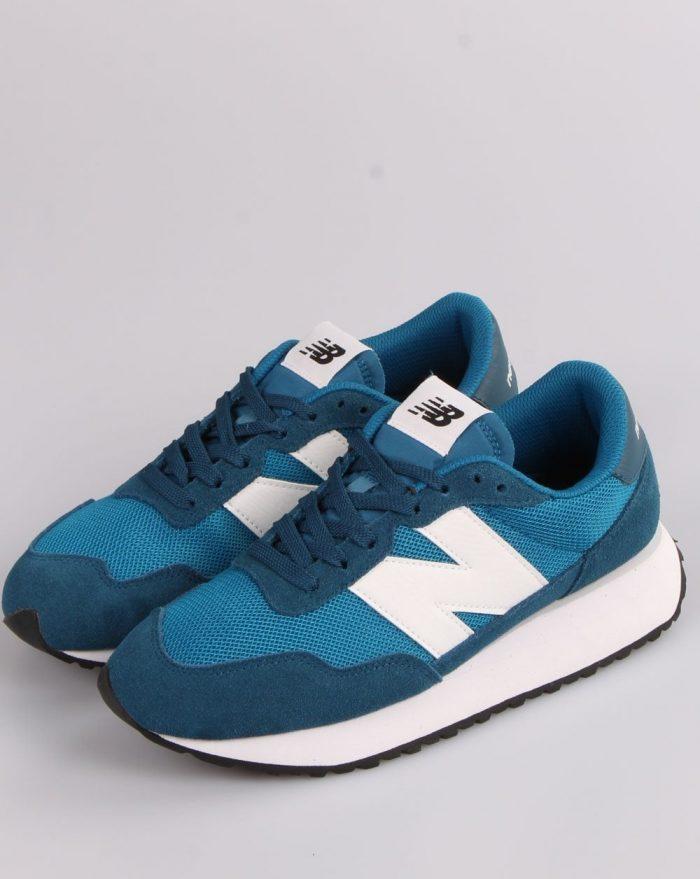 New Balance 237 blue