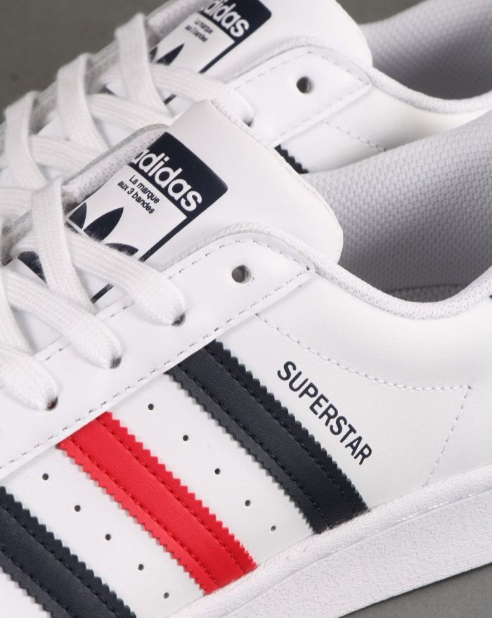 adidas Superstar trainer history