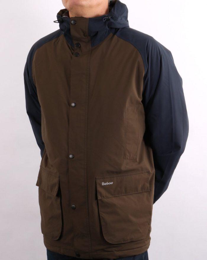 Barbour Ambleton Jacket