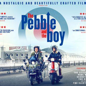The Pebble & The Boy Cinema Times