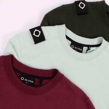 MA.STRUM Sweatshirts