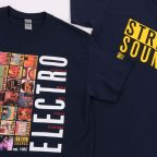 Street Sounds t-shirts electro